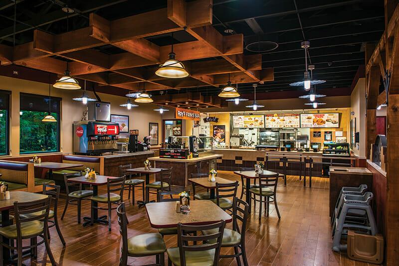 Roy-Rogers-Gainesville-interior